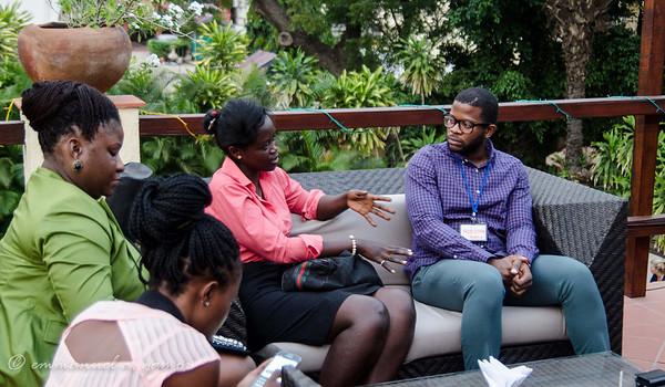 Accra Discourse February