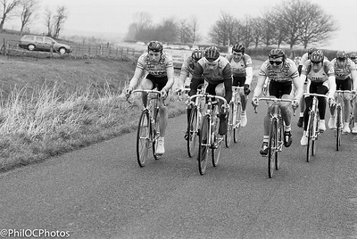 Tour of the Marshes 1988