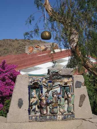 2008.04.08 Arizona - Taliesin West