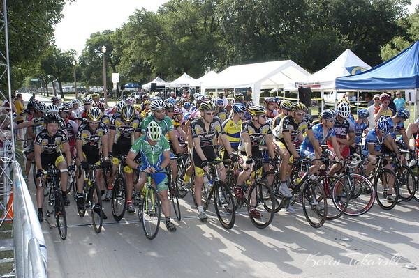 Texas Criterium Championships - Cat 3