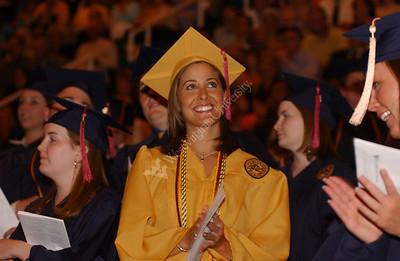 24145 West Virginia University's 137th Commencement Graduation