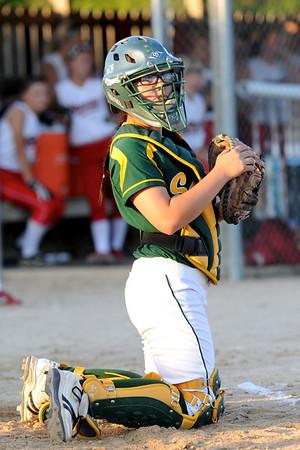 Saydel Varsity Softball - Boone 2012