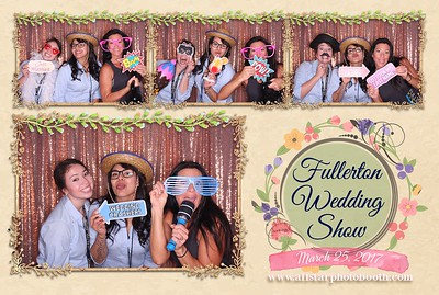 Fullerton Wedding Show
