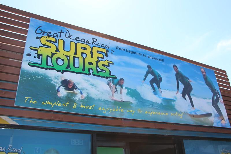 Great Ocean Road - Surf Tour (1)