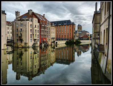 Metz (Lorene)