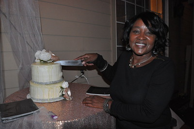 Ms Clemons 60th Birthday Party Sept 23, 2017