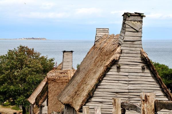 Plimoth Plantation - Plymouth, MA