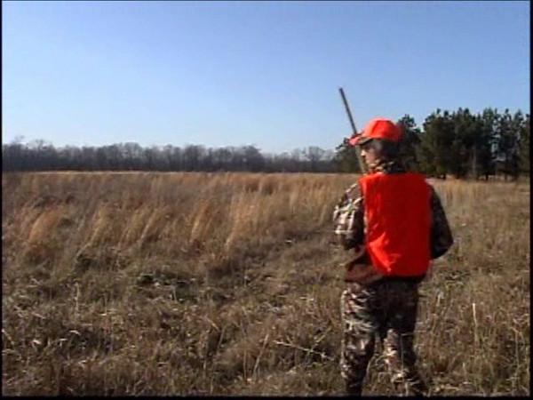 Upland Bird Hunting Videos
