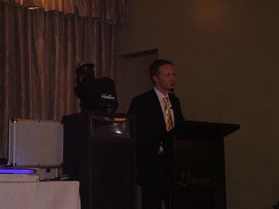 2007 Presentation Night