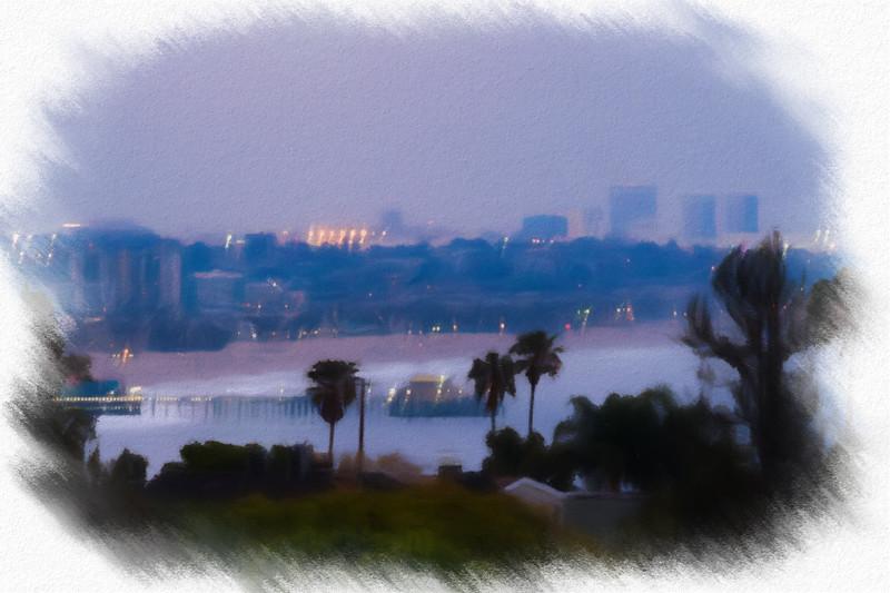 May 10 - Santa Monica sunrise.jpg