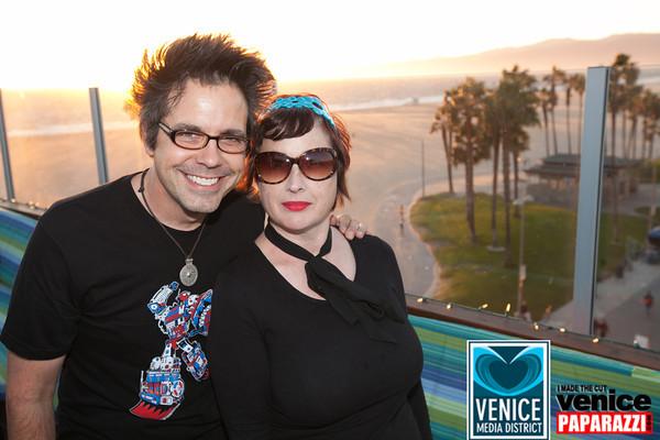 09.26.13 VMD mixer at Venice Breeze Suites