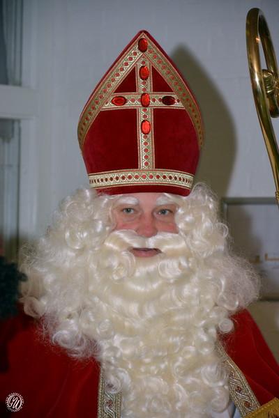 Kiwanis Sinterklaasfeest