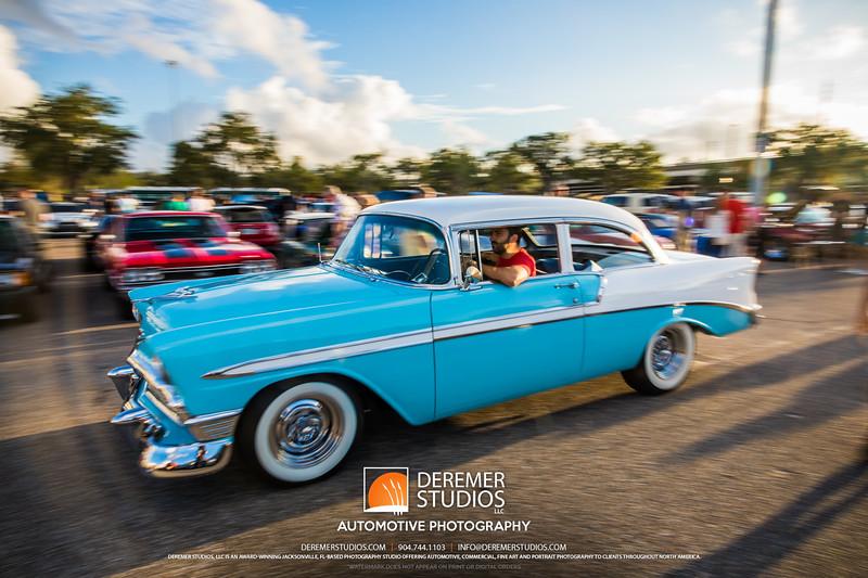 2017 10 Cars and Coffee - Everbank Field 037A - Deremer Studios LLC