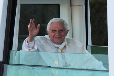Papal Visit to DC Highlights