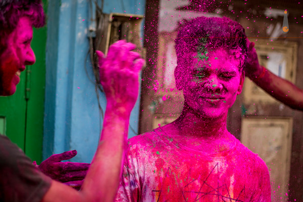 Holi | Celebration of Colors