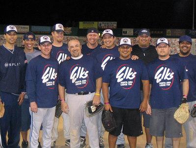 2006 -April (ASA Tournament - Palm Springs)