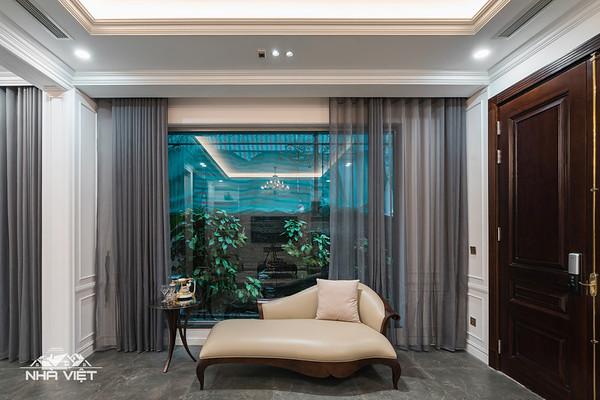 Biệt thự Vinhomes Harmony -  Nhà Việt Design