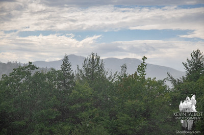 Wold Conservation Land/ Foss Mountain 9-6-21