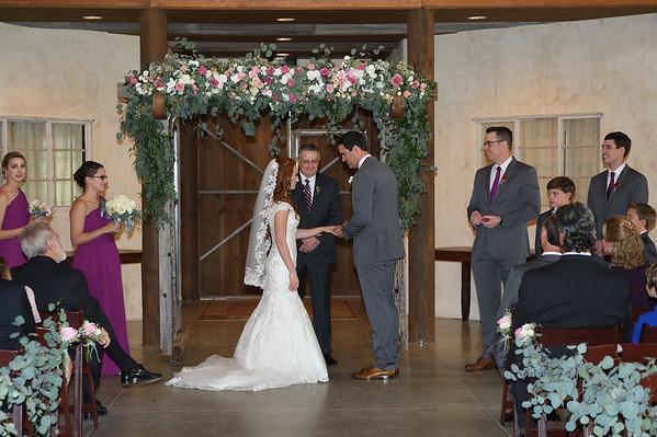 Amanda & Justin - Ceremony