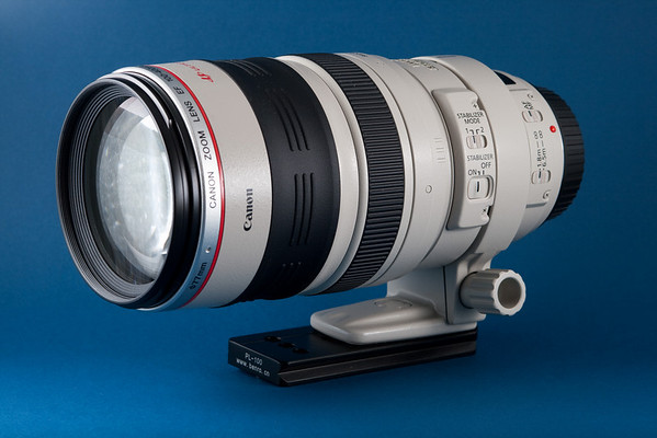 Canon 100-400mm f/4.5-5.6 L IS USM