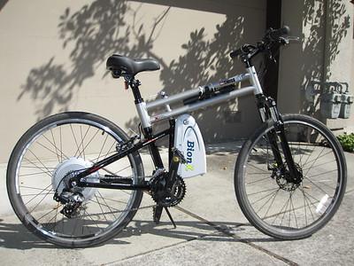 20090712 Tims Swiss TX Bike