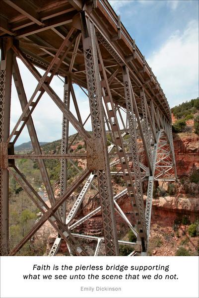 ACES - Jun 06 (7.5) ?Steel Bridge?