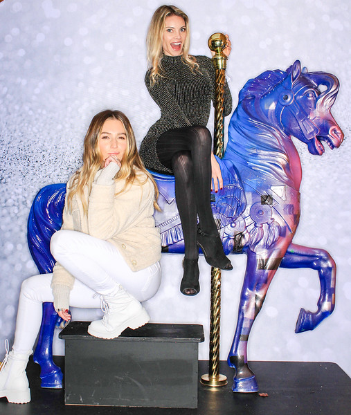 The White Hot Snow Polo Party With The Players at The W Hotel Aspen 2019