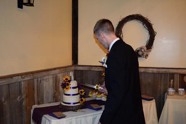 Sara's Wedding FINAL