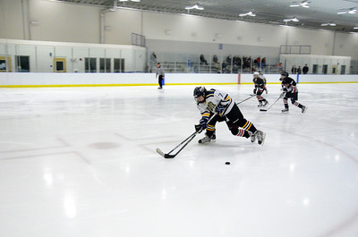 Andover vs. Wellesley - March 3, 2013
