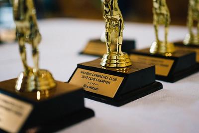Gymnastics Awards 2019