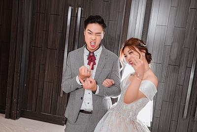 Yao ♥ Romi│淡水福容大飯店