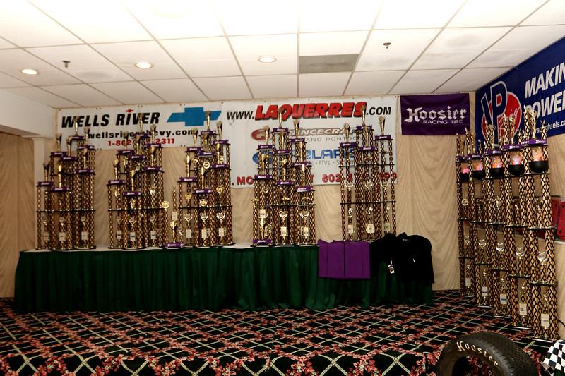 12-17 Awards Banquet