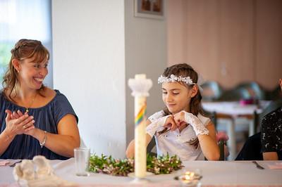 Gianna Liebetrau/Strafaci