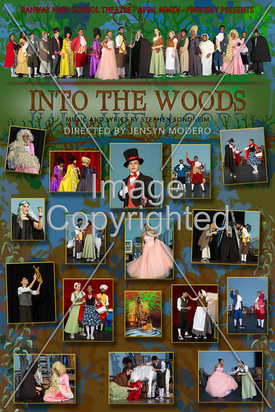 Into The Woods - Rahway