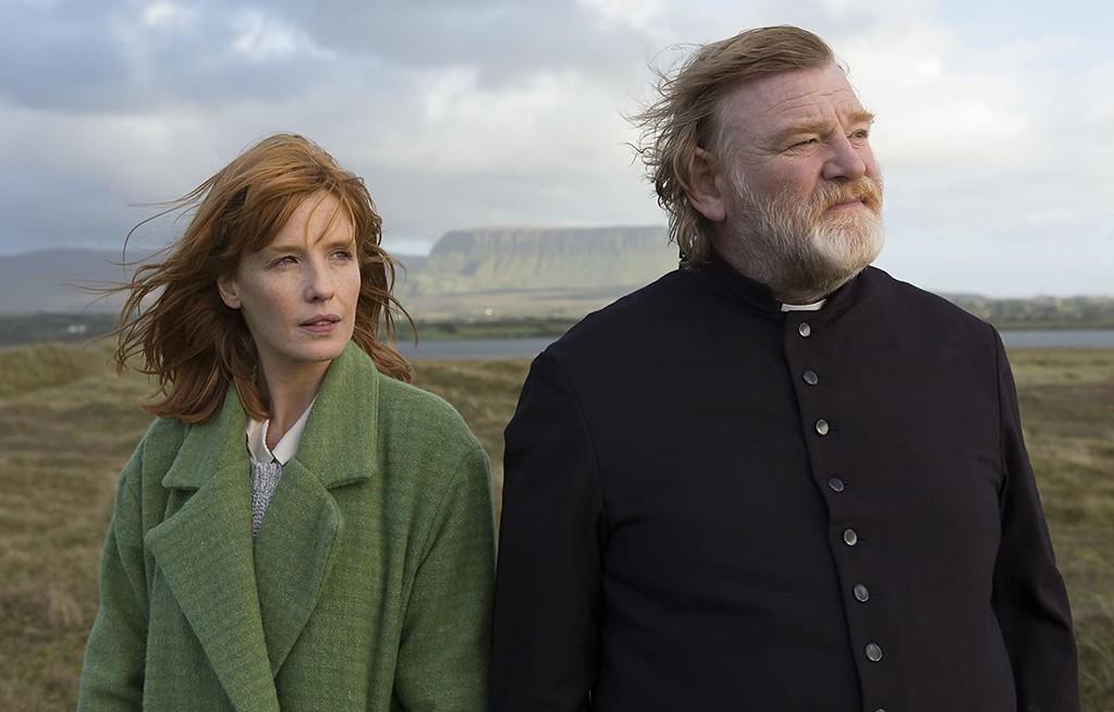 Calvary (2014) - Movies set in Ireland
