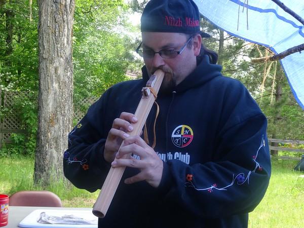 ojibwemowining