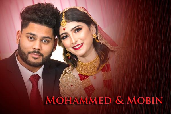Mohammed & Mobin