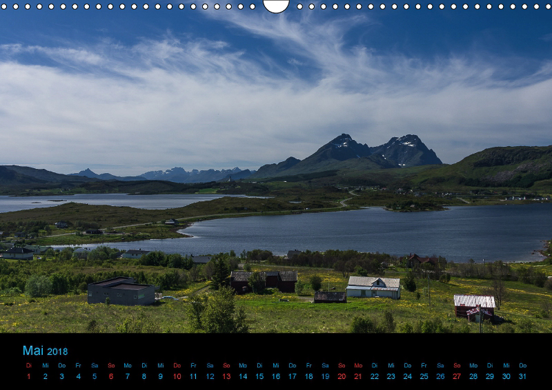 05_May calendar photo of the month May 2018