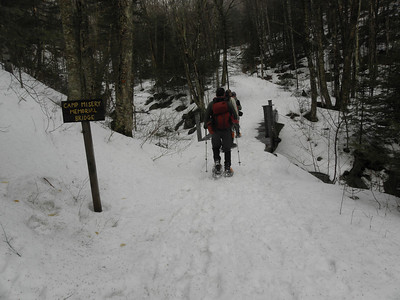 Moosilauke, 17 MAR 2012