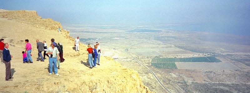 Israël 1993
