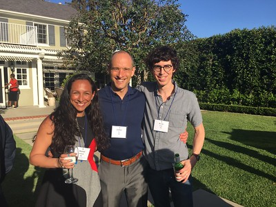 June 9, 2018 - YLSA of Southern California Annual Summer Gathering