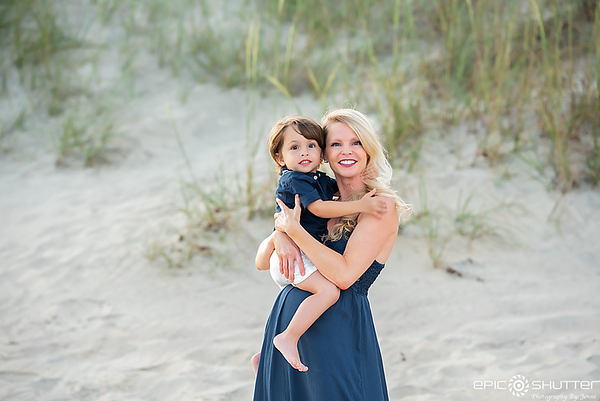 Frisco Family Vacation Photos, Epic Shutter Photography