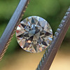 .53ct Transitional Cut Diamond GIA-certed J, VS1                4