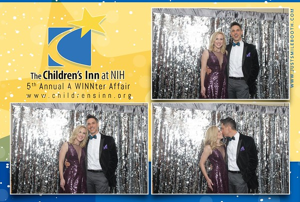 5th Annual A WINNter Affair | The Children's Inn at NIH