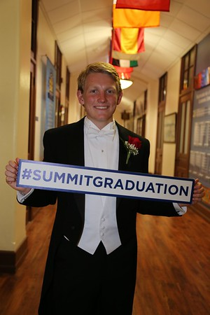 2018 Summit Graduation