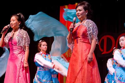 DCAA Chinese New Year Celebration 2011 2/5/2011