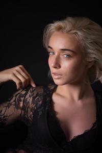 Katya's Boudoir Photo Shoot VOL. 1