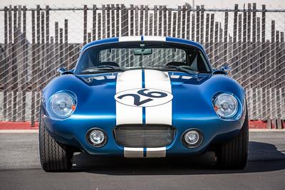 Daytona 50th Anniversary