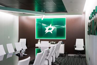 Dr Pepper Stars Center