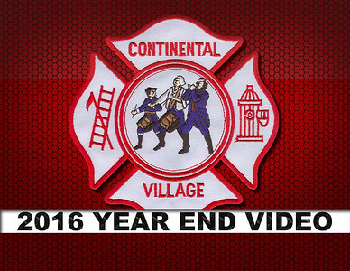2016 Year End Video